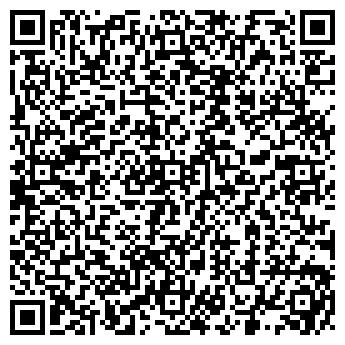 QR-код с контактной информацией организации АВТОДОРОЖНОГО ТЕХНИКУМА