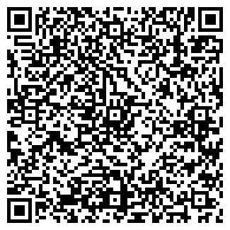 QR-код с контактной информацией организации ХИМПОЛИМЕР НИИ