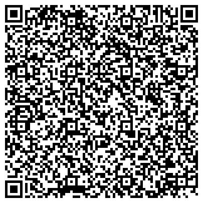 QR-код с контактной информацией организации ПО ЗАЩИТЕ ПРАВ ВКЛАДЧИКОВ И АКЦИОНЕРОВ ОБЩЕСТВЕННО-ГОСУДАРСТВЕННЫЙ