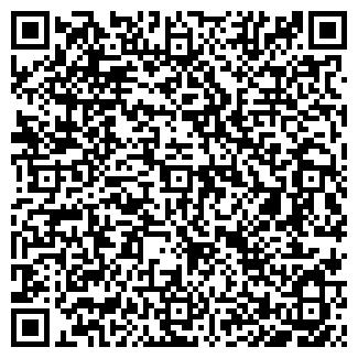 QR-код с контактной информацией организации НАМЕСТНИК