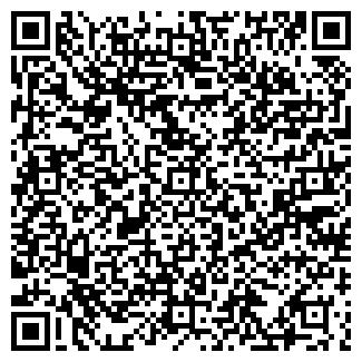 QR-код с контактной информацией организации ТАМБОВСКИЙ ВОЛК