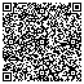 QR-код с контактной информацией организации ДЕТИ СОЛНЦА