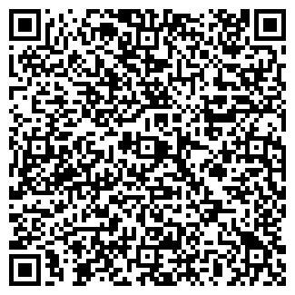 QR-код с контактной информацией организации CAFE-CLUB`06