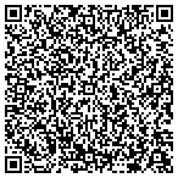 QR-код с контактной информацией организации ТАМБОВСКИЙ ГОРОДСКОЙ ТАКСОПАРК № 1