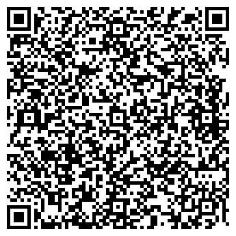 QR-код с контактной информацией организации ЮНЭКС ПЛЮС, ООО