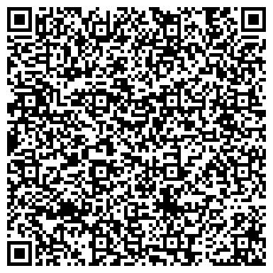 QR-код с контактной информацией организации АВИАТРАНССЕРВИС-ТАМБОВ АГЕНТСТВО ВОЗДУШНЫХ СООБЩЕНИЙ
