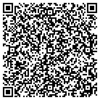 QR-код с контактной информацией организации КОНТЕЙНЕРНАЯ ПЛОЩАДКА СТАНЦИИ ЦНА