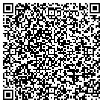 QR-код с контактной информацией организации ТАМБОВВОДТРАНС, ОАО