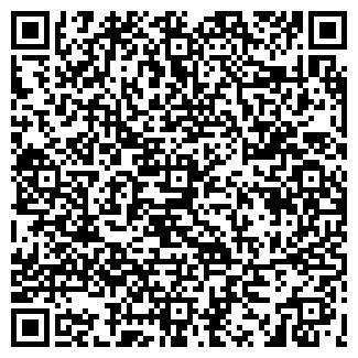 QR-код с контактной информацией организации ОАО СТРЕЛА