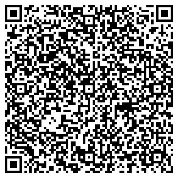 QR-код с контактной информацией организации ДЕТСКАЯ ПОЛИКЛИНИКА № 8