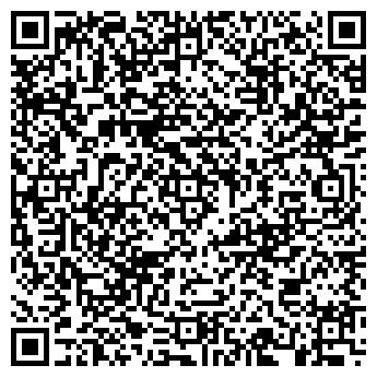 QR-код с контактной информацией организации АВТОКОЛОННА № 1 В/Ч № 92914