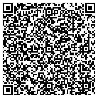 QR-код с контактной информацией организации МЕЖТРАНСЭКСПЕДИЦИЯ