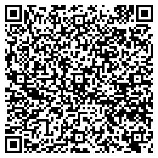 QR-код с контактной информацией организации ОРС ЮВЖД
