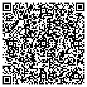 QR-код с контактной информацией организации ТРАНСПОРТ ПК