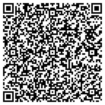 QR-код с контактной информацией организации МУП ПАССАЖИРСКИЕ ПЕРЕВОЗКИ