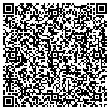 QR-код с контактной информацией организации СЕВЕРНЫЙ АВТОВОКЗАЛ
