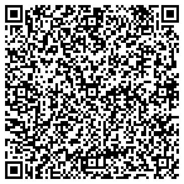 QR-код с контактной информацией организации ТОГБУ «Аэропорт «Тамбов»