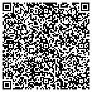 QR-код с контактной информацией организации ПРЕДПРИЯТИЕ ПО РЕМОНТУ МЕДИЦИНСКОЙ ТЕХНИКИ