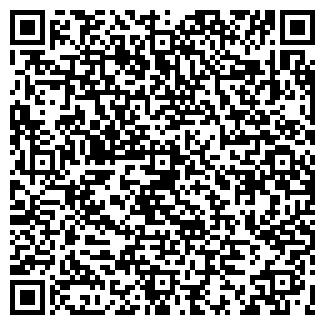 QR-код с контактной информацией организации КАМЕРА