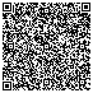 QR-код с контактной информацией организации ТАМБОВАВТОДОР КОММЕРЧЕСКИЙ ЦЕНТР