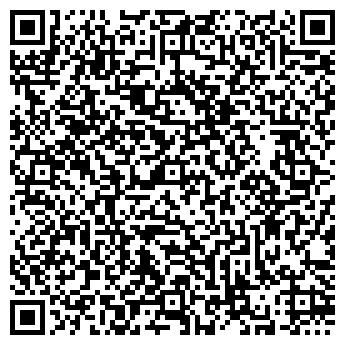 QR-код с контактной информацией организации ФРУКТЫ И ПРОДУКТЫ