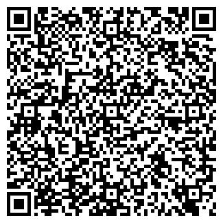 QR-код с контактной информацией организации ООО ДИАЛОГ-М
