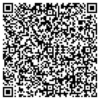QR-код с контактной информацией организации ГАРАНТИЯ ПЛЮС, ООО