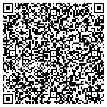 QR-код с контактной информацией организации ДЕТСКАЯ ГОРОДСКАЯ ПОЛИКЛИНИКА № 102