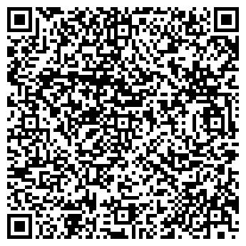 QR-код с контактной информацией организации ДЕТСКОЕ ПИТАНИЕ МАГАЗИН № 1