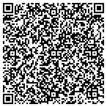 QR-код с контактной информацией организации РУБИН ВОЛЖСКИЙ ЮВЕЛИР, ОАО