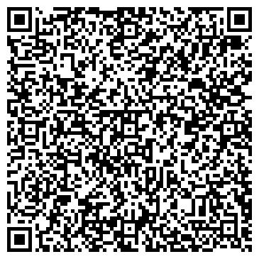 QR-код с контактной информацией организации ИНТЕРЬЕР МАГАЗИН № 1 ООО ТАМБОВОБЛСНАБ