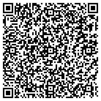 QR-код с контактной информацией организации ПАРКЕТ И ЛАМИНАТ