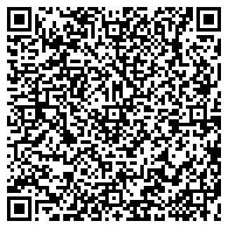 QR-код с контактной информацией организации ФАКТ-1, ООО