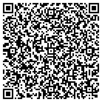 QR-код с контактной информацией организации ГОРИЗОНТ МАГАЗИН № 82