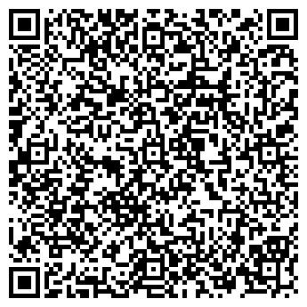 QR-код с контактной информацией организации КОММЕРСАНТ МАГАЗИН № 1