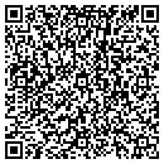 QR-код с контактной информацией организации КРОКУС, ЗАО
