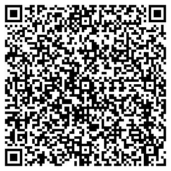 QR-код с контактной информацией организации МАГАЗИН № 2 КООПТОРГА