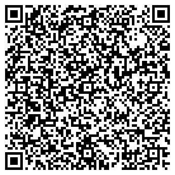 QR-код с контактной информацией организации НИКОМ СЕРВИС