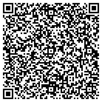 QR-код с контактной информацией организации МАГАЗИН № 6 ГОРПО