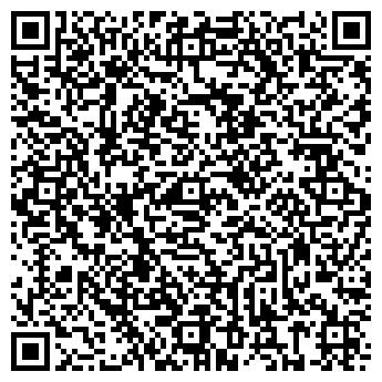 QR-код с контактной информацией организации МАГАЗИН № 7 ГОРПО