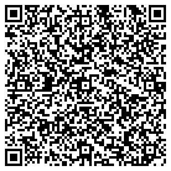 QR-код с контактной информацией организации МАГАЗИН № 32 ОРСА