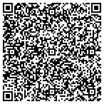 QR-код с контактной информацией организации МАГАЗИН № 80 ТОО СОДРУЖЕСТВО-80