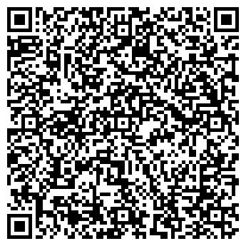 QR-код с контактной информацией организации ТОВАРЫ ПОВСЕДНЕВНОГО СПРОСА, МАГАЗИН