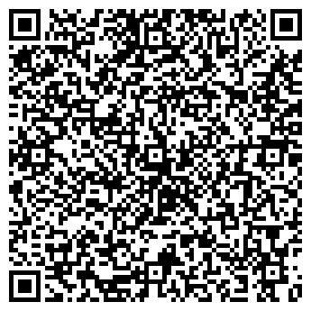 QR-код с контактной информацией организации ТРОЙКА ТАМБОВ-4, ООО