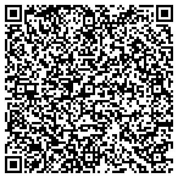 QR-код с контактной информацией организации ХЛЕБ МАГАЗИН № 65 ОАО ТАМБОВСКИЙ ХЛЕБОЗАВОД