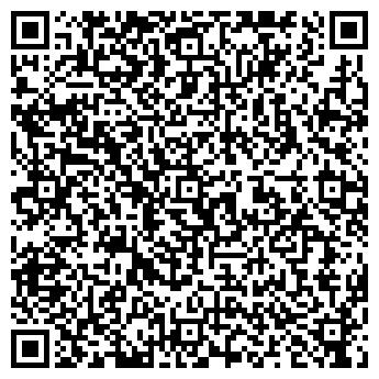QR-код с контактной информацией организации МАГАЗИН № 18 ПЛОДООВОЩТОРГА