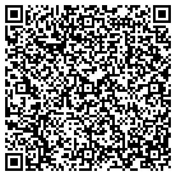 QR-код с контактной информацией организации ТАМБОВ ДОМ ТОРГОВЛИ, ЗАО