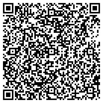 QR-код с контактной информацией организации МАГАЗИН № 30 ОРСА