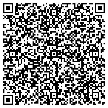 QR-код с контактной информацией организации МАГАЗИН № 7 ООО ТФ АВТОАГРЕГАТ
