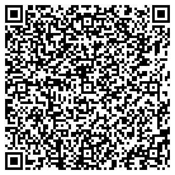 QR-код с контактной информацией организации ВЫХЛОПНЫЕ СИСТЕМЫ